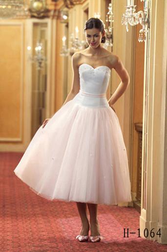 AZ inspirace I. - svatební šaty - Obrázek č. 82