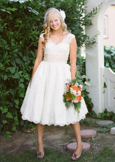 AZ inspirace I. - svatební šaty - Obrázek č. 54