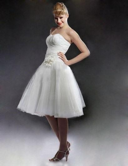 AZ inspirace I. - svatební šaty - Obrázek č. 40