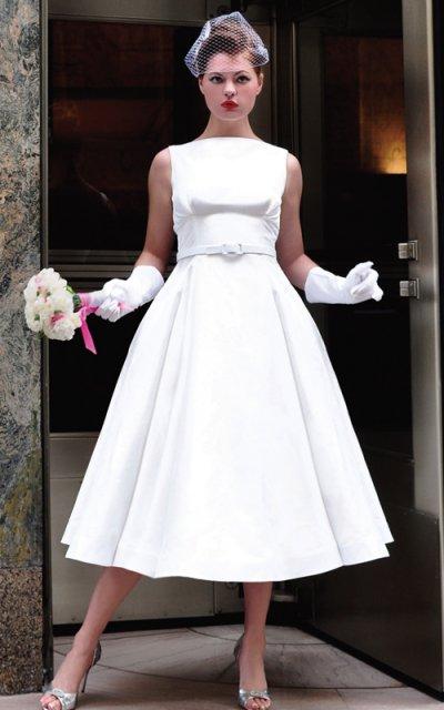 AZ inspirace I. - svatební šaty - Obrázek č. 43