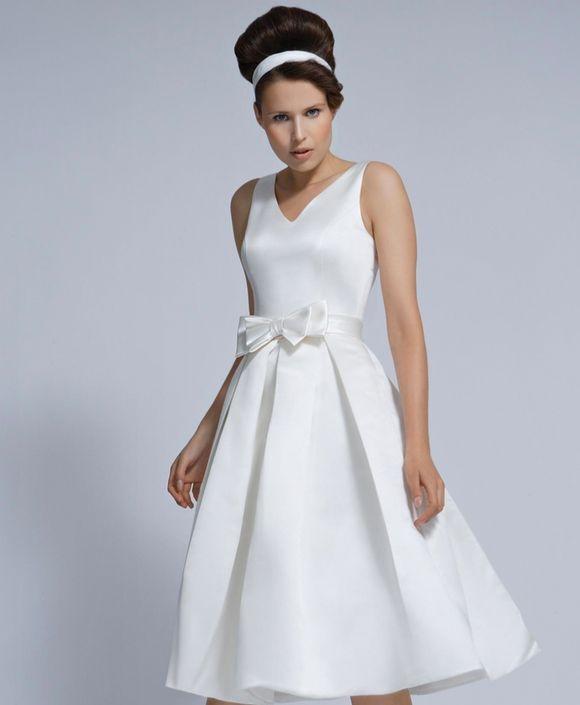 AZ inspirace I. - svatební šaty - Obrázek č. 58