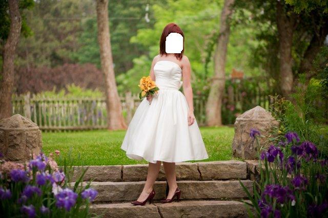 AZ inspirace I. - svatební šaty - Obrázek č. 75