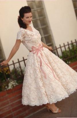 AZ inspirace I. - svatební šaty - Obrázek č. 51