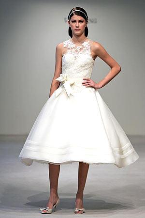 AZ inspirace I. - svatební šaty - Obrázek č. 60
