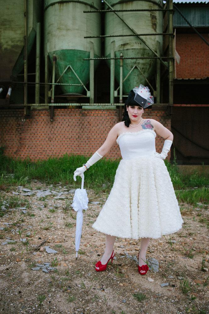 AZ inspirace I. - svatební šaty - Obrázek č. 13