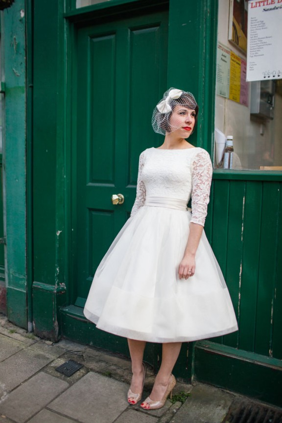 AZ inspirace I. - svatební šaty - Obrázek č. 186