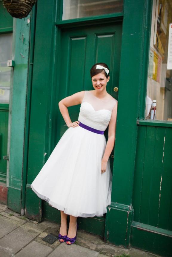 AZ inspirace I. - svatební šaty - Obrázek č. 187
