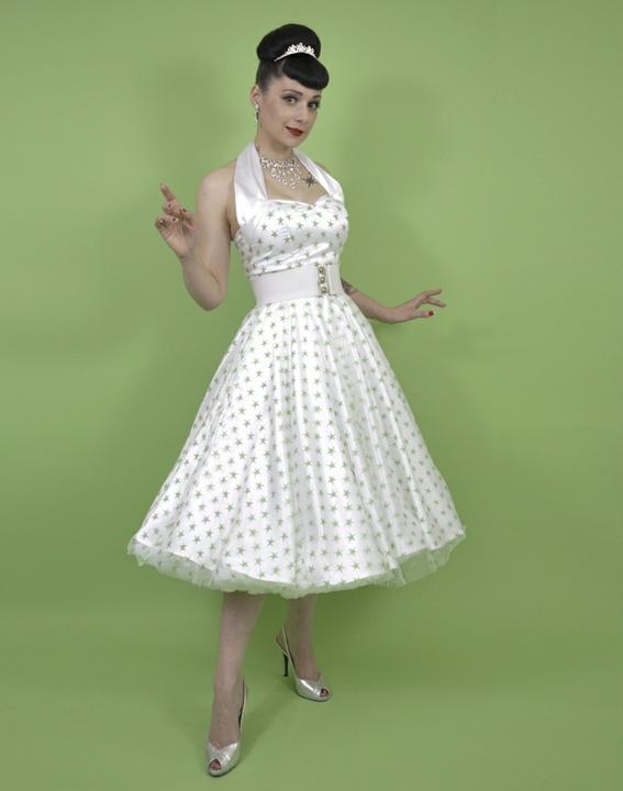AZ inspirace I. - svatební šaty - Obrázek č. 73