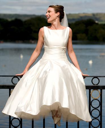 AZ inspirace I. - svatební šaty - Obrázek č. 45