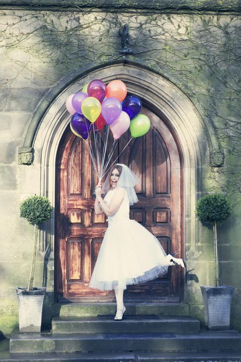 AZ inspirace I. - svatební šaty - Obrázek č. 77