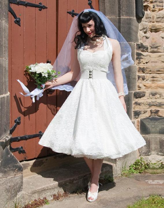 AZ inspirace I. - svatební šaty - Obrázek č. 47