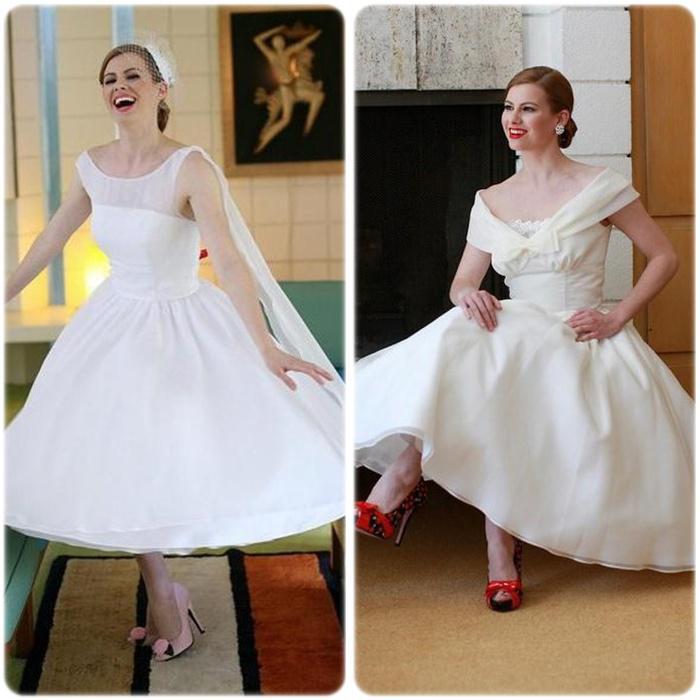 AZ inspirace I. - svatební šaty - Obrázek č. 72