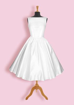 AZ inspirace I. - svatební šaty - Obrázek č. 55