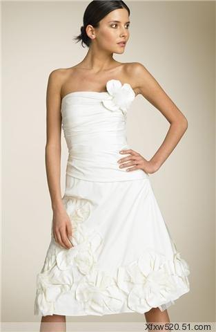 AZ inspirace I. - svatební šaty - Obrázek č. 85