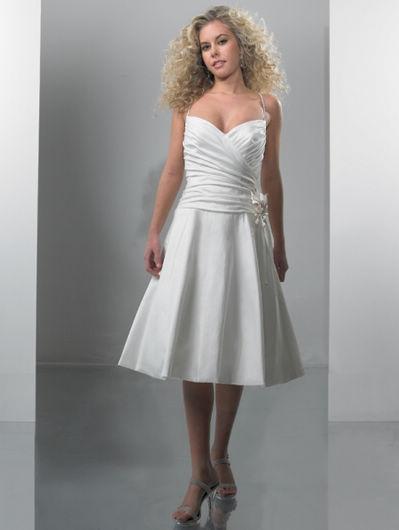 AZ inspirace I. - svatební šaty - Obrázek č. 70