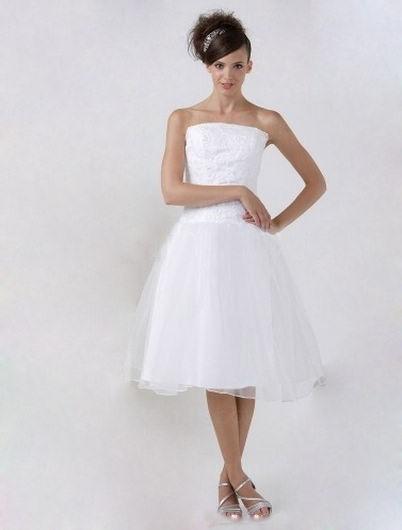 AZ inspirace I. - svatební šaty - Obrázek č. 61