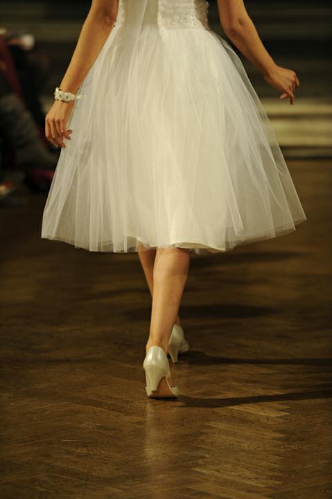 AZ inspirace I. - svatební šaty - Obrázek č. 65
