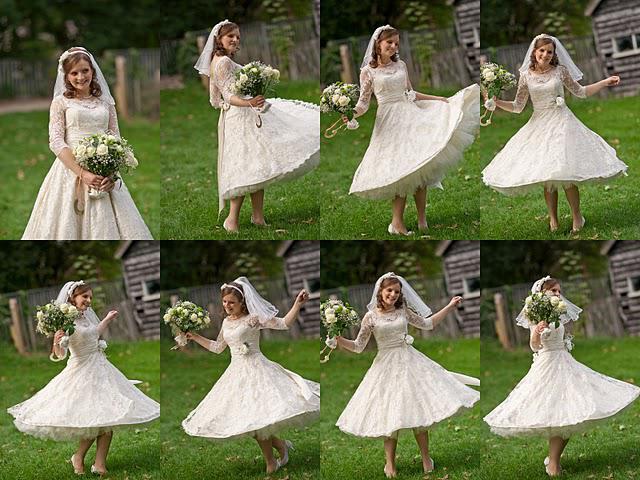 AZ inspirace I. - svatební šaty - Obrázek č. 76