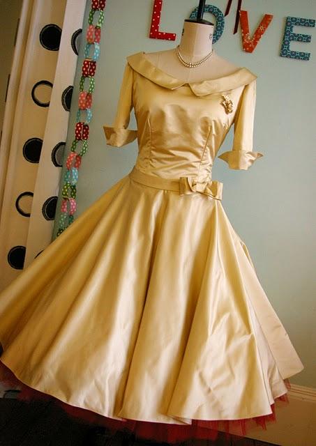 AZ inspirace I. - svatební šaty - Obrázek č. 34
