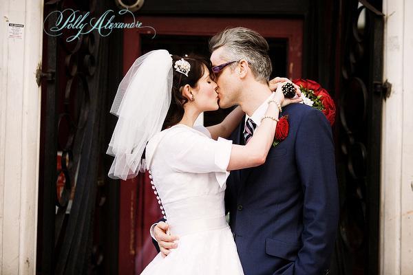 AZ inspirace I. - svatební šaty - musim říct, že na fotkách