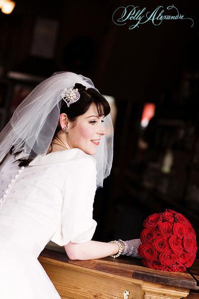 AZ inspirace I. - svatební šaty - Vypadá fakt skvěle!