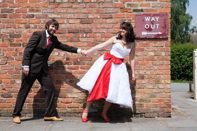 AZ inspirace I. - svatební šaty - Obrázek č. 10