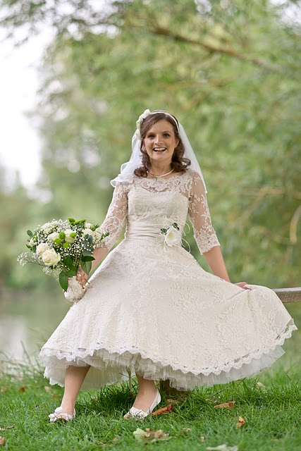 AZ inspirace I. - svatební šaty - Obrázek č. 26