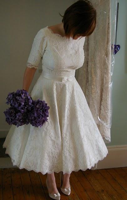 AZ inspirace I. - svatební šaty - Obrázek č. 24
