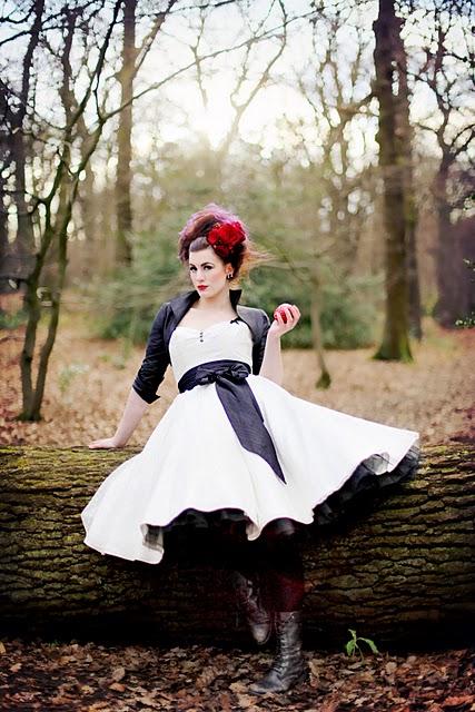 AZ inspirace I. - svatební šaty - Obrázek č. 8