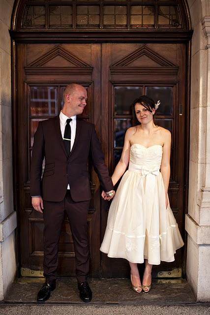 AZ inspirace I. - svatební šaty - Obrázek č. 48