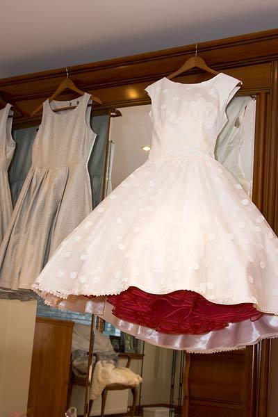 Retro šaty - Obrázok č. 14