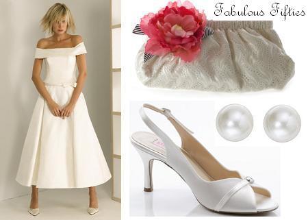 AZ inspirace I. - svatební šaty - Obrázek č. 5