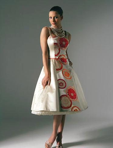 AZ inspirace I. - svatební šaty - Obrázek č. 80