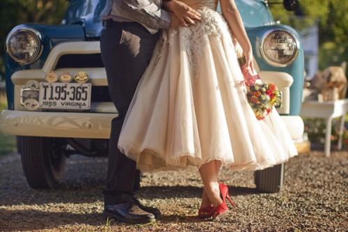 AZ inspirace I. - svatební šaty - Obrázek č. 81