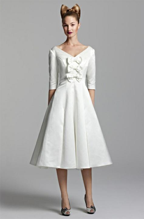 AZ inspirace I. - svatební šaty - Obrázek č. 29