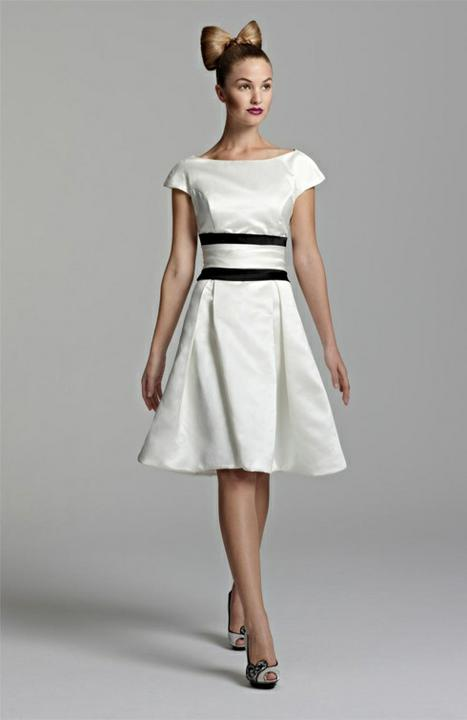 AZ inspirace I. - svatební šaty - Obrázek č. 20