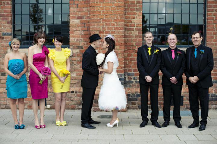 AZ inspirace V. - družičky a další svatebčané - Obrázek č. 34