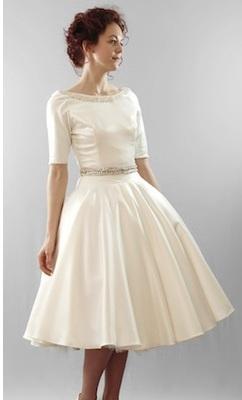 AZ inspirace I. - svatební šaty - Obrázek č. 31