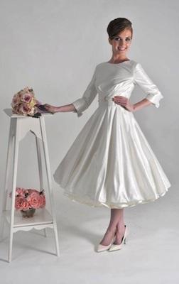 AZ inspirace I. - svatební šaty - Obrázek č. 32