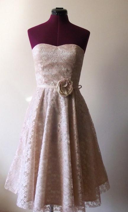 AZ inspirace I. - svatební šaty - Obrázek č. 66