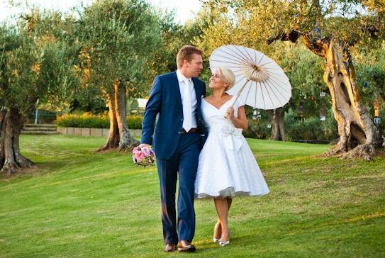 AZ inspirace I. - svatební šaty - Obrázek č. 49