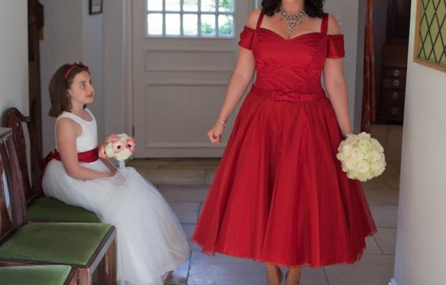 AZ inspirace V. - družičky a další svatebčané - Obrázek č. 76