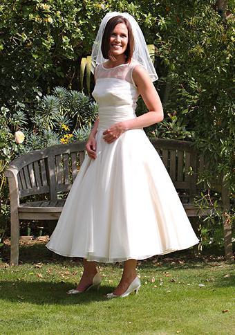 AZ inspirace I. - svatební šaty - Obrázek č. 93