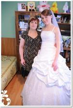 S mojou maminkou