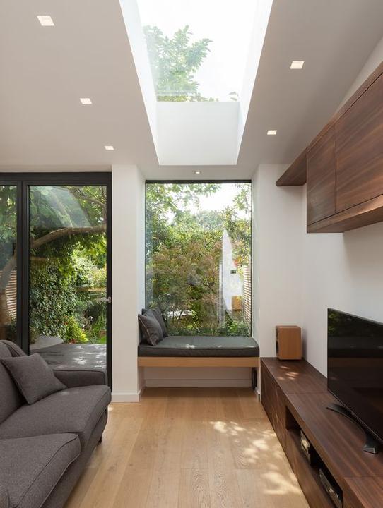 Obývací prostory a jídelny - Obrázek č. 3