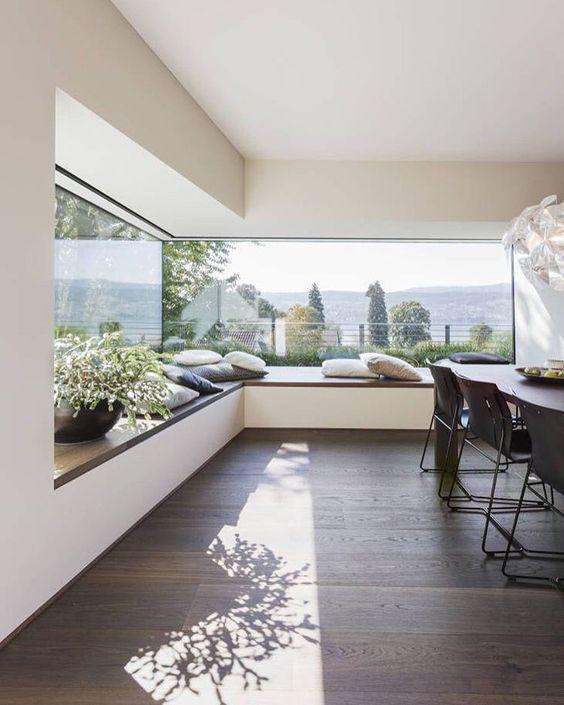 Obývací prostory a jídelny - MUST HAVE!