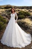 Svadobné šaty 42-44, 42