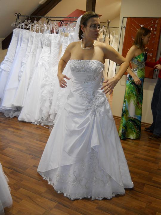 Co sa mi páči a čo by som chcela na našej svadbe - toto boli prvé favoritky