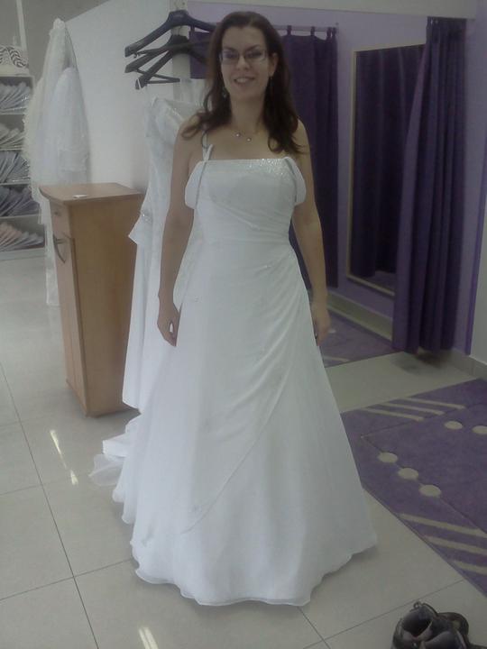 Co sa mi páči a čo by som chcela na našej svadbe - pre mňa veľmi jednoduché