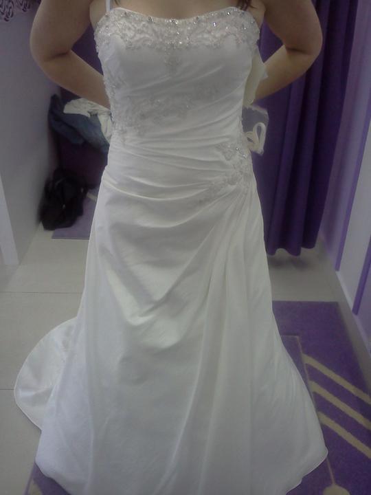 Co sa mi páči a čo by som chcela na našej svadbe - Veľmi silné váhanie.....favoritky číslo 2